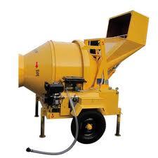 10HP Mixer