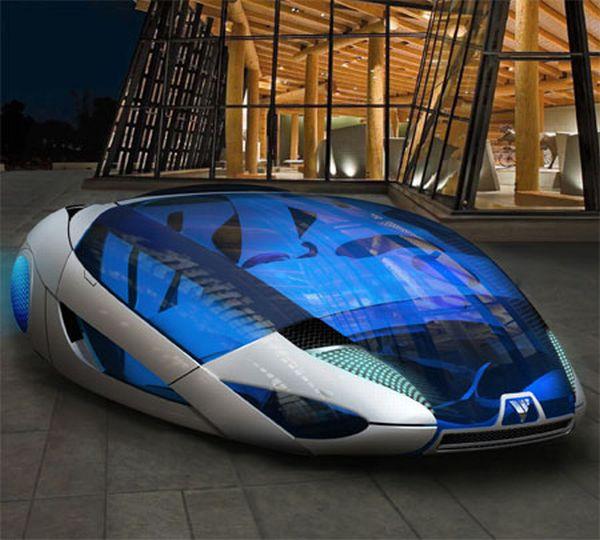 6 Futuristic Advancements Coming To A Car Near You