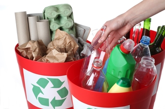 Ireland and UK: Showing Significant Increase in Recycling