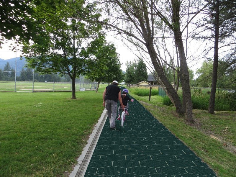 Solar Pathways In Amsterdam A Remarkable Technological