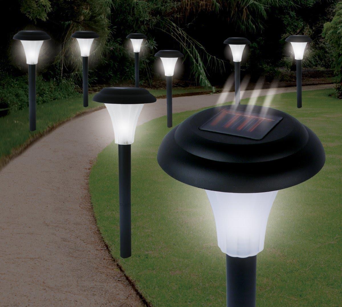 LED Accent Light Set