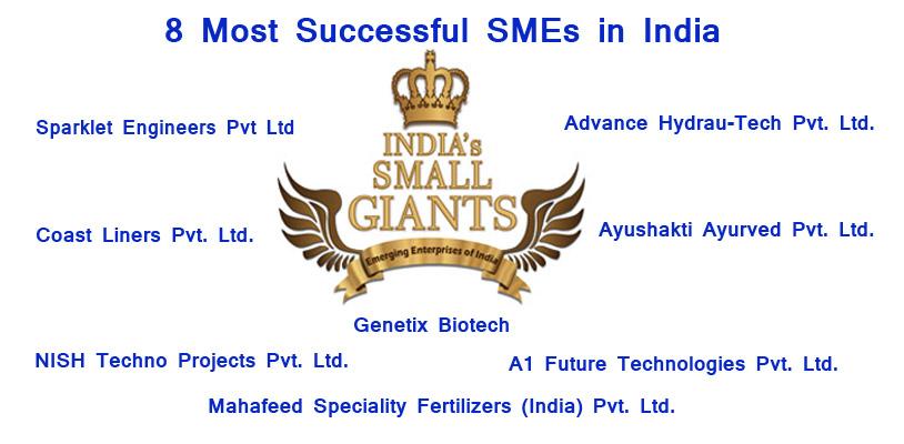 India's Small Giants